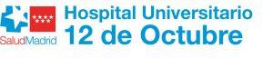 logo hospital 12 de octubre