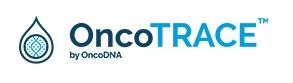 logo oncotrace medicina de precisión oncología cáncer