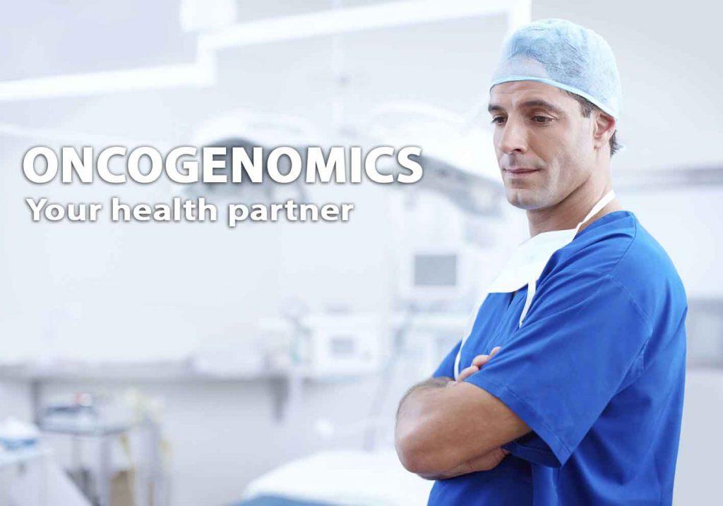 Oncogenomics health partner precision medicine
